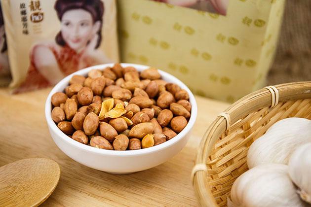 我愛台灣味分享包 4