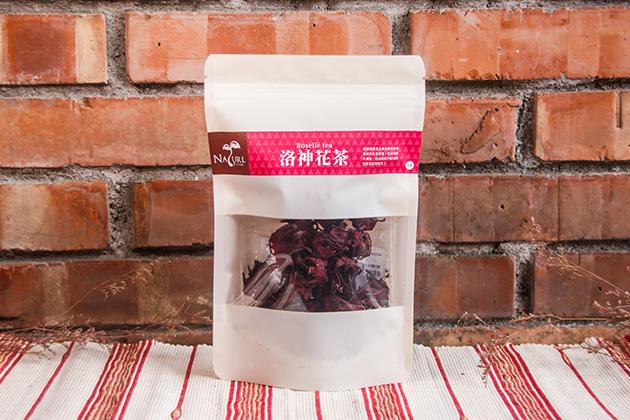 洛神花茶 4