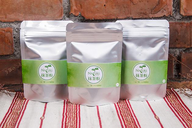 抹茶粉 1