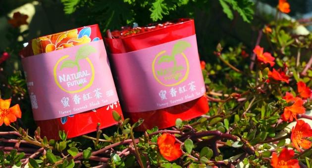 蜜香紅茶(二兩裝) 2